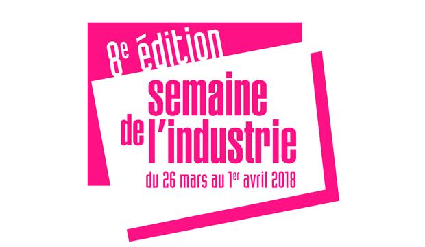 8ème Semaine de l'Industrie en Normandie