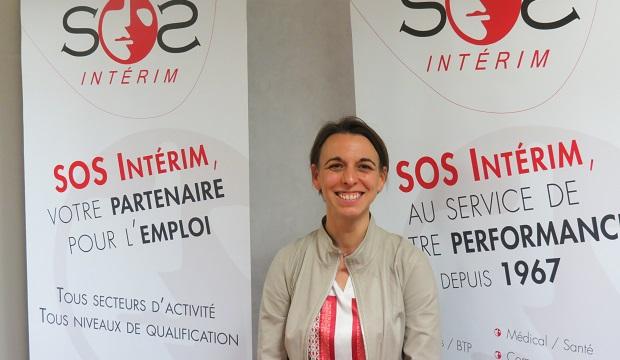 SOS Intérim, 1ère entreprise de travail temporaire de l'Eure, fête ses 50 ans