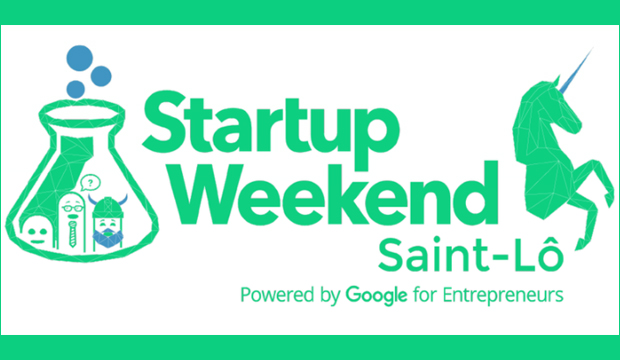 Participez au 1er Start-Up Weekend de la Manche !