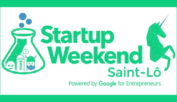 Participez au 1er Start-Up Weekend de la Manche !