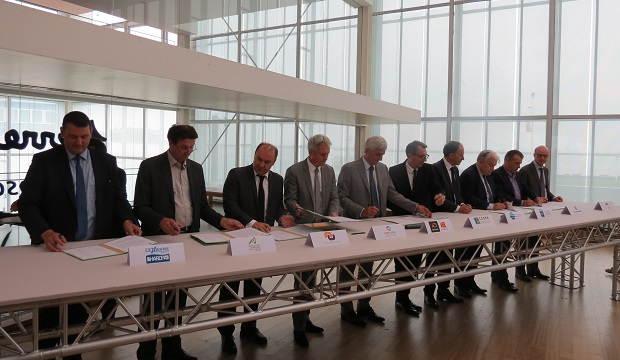 Une « task force » normande pour défendre les intérêts régionaux à Bruxelles