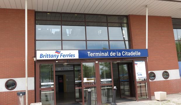 Le Havre : un positionnement stratégique pour Brittany Ferries