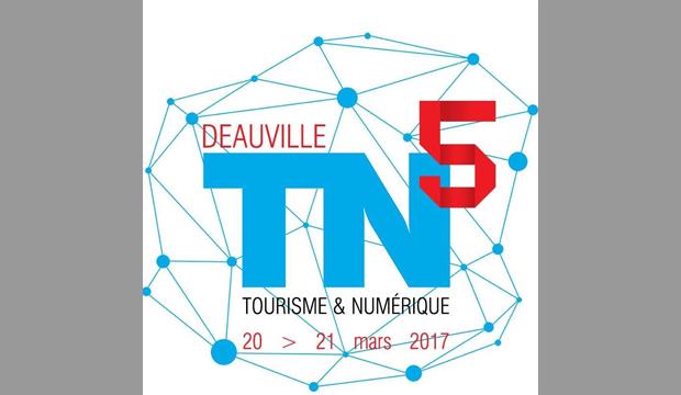 Salon du tourisme numérique de Deauville – 5ème édition