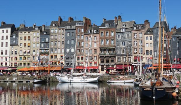 Tourisme – La Normandie se dote d'un outil Internet de séjour