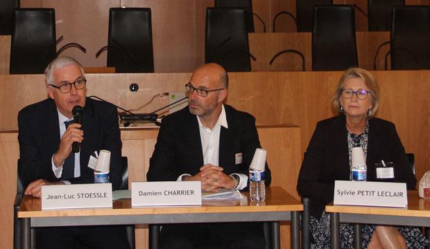 En Normandie, les experts-comptables luttent contre l'exercice illégal de leur profession
