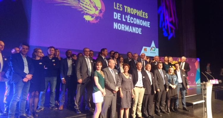 Les champions de l'économie Normande