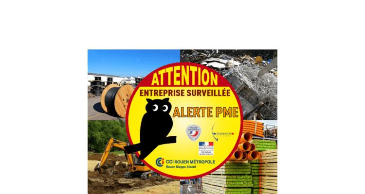 Alerte-PME-Vitro