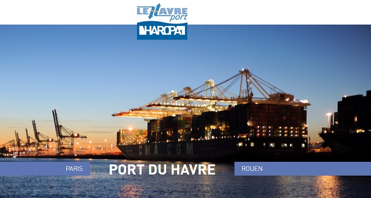 Haropa-Havre