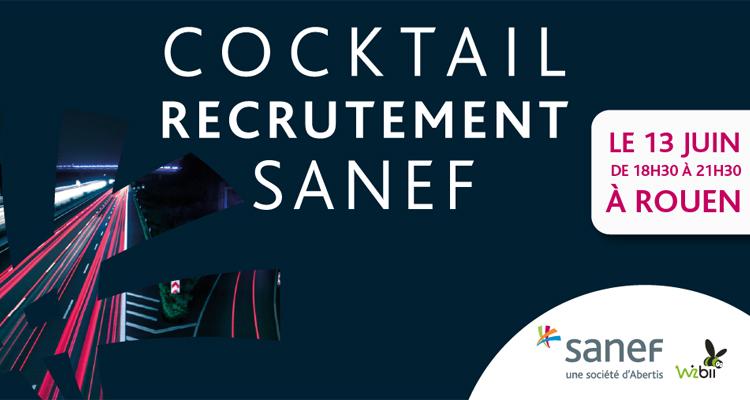Sanef-Recrutement