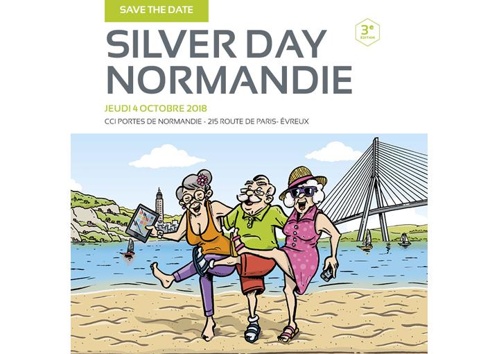 SilverDay2018-Savethedate