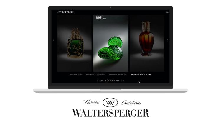 Waltersperger