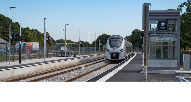 Gare-L-Aigle