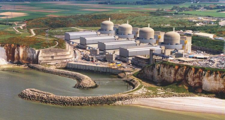Energie CCI EDF