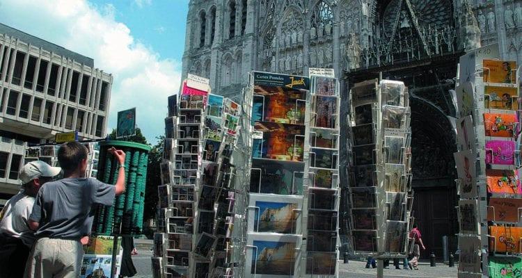 Cathédraile Rouen