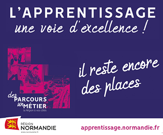 apprentissage region