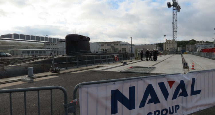 Naval Group Cherbourg-1