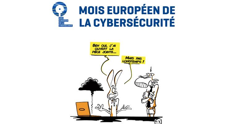 MoisCybersécurité