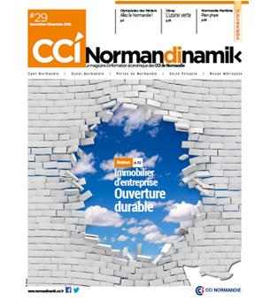 Normandinamik #29 Novembre-Décembre 2018