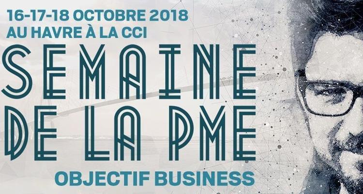 Semaine de la PME 2018