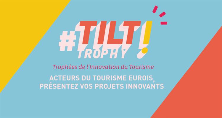 L'Eure met à l'honneur le dynamisme touristique & les esprits novateurs !