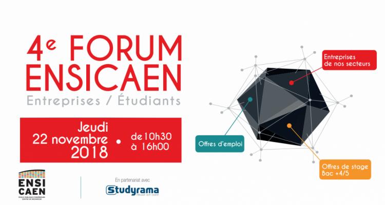 Forum-EnsiCaen