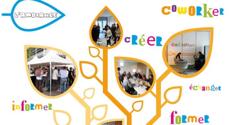 Créé il y a 6 ans, le Forum Digital à Caen facilite le quotidien des indépendants et autoentrepreneurs