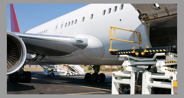 Continental Pharmaceutique confie son fret aérien à Rhenus Logistics
