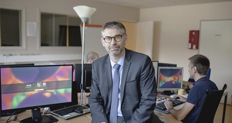 Novatice Technologies fait ses premiers pas à l'international