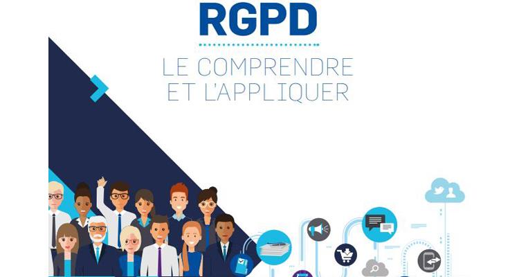 Un guide pratique pour appliquer le RGPD