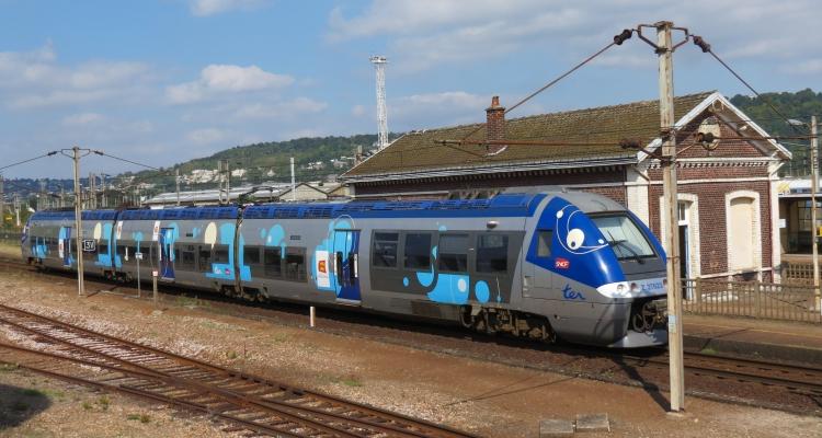 TER-Normandie
