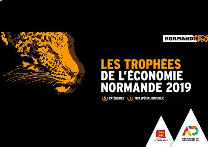 Trophées de l'économie normande : les candidatures sont ouvertes !