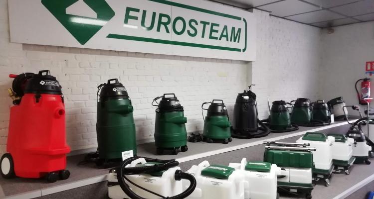 Eurosteam : 40 ans au service de la propreté industrielle