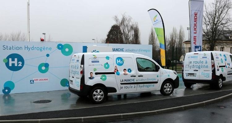 « Plan Normandie Hydrogène » : une dynamique enclenchée pour renforcer la place de l'hydrogène dans la transition énergétique normande