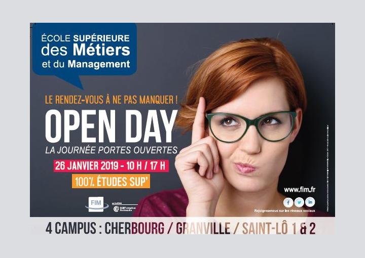 OpenDay-FIM