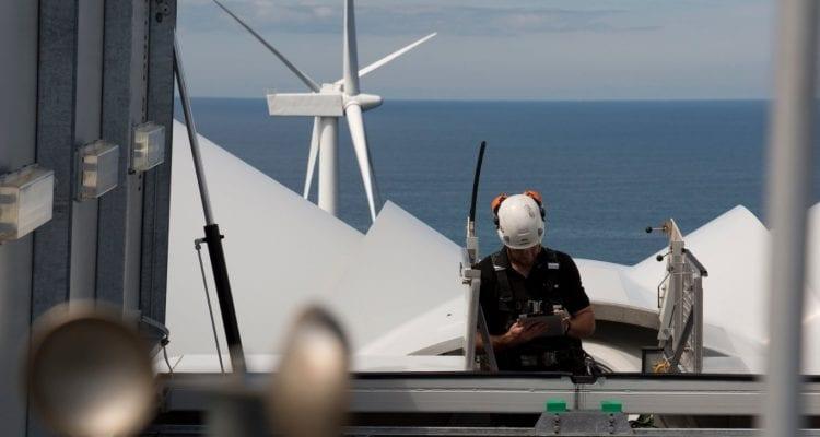 Eoliennes en mer de Dieppe – Le Tréport : les partenaires se réjouissent