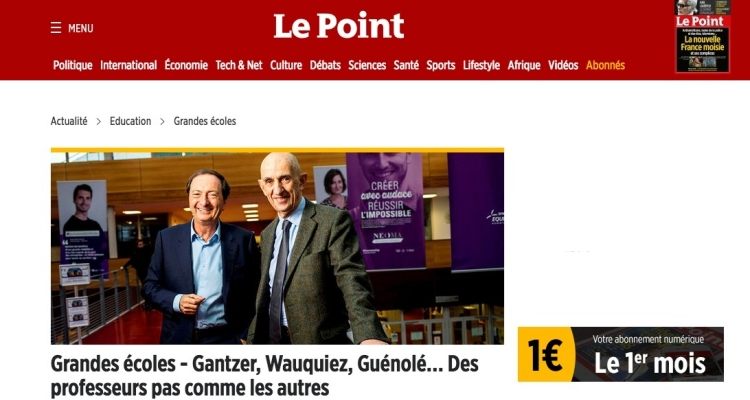 Lepoint-Neoma