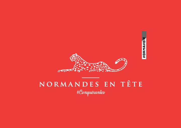 Normandes en tête : 8e édition
