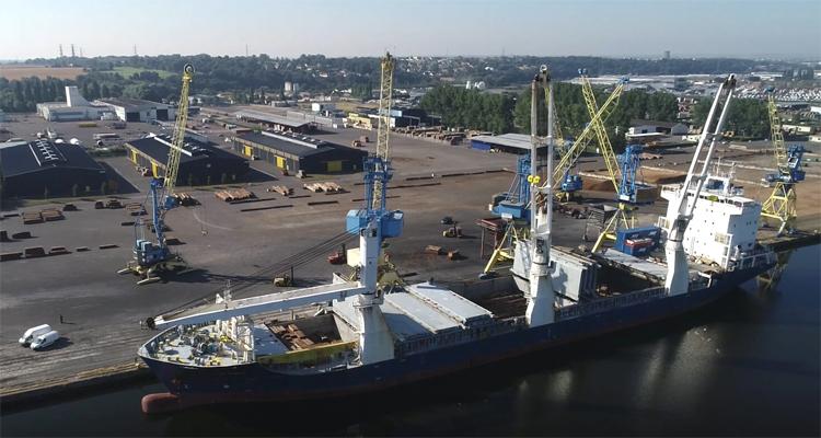 Port-Caen