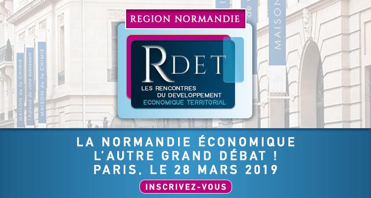 Rdet-Normandie