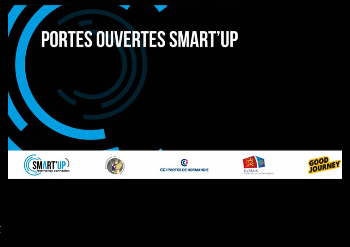 Portes ouvertes Smart'up