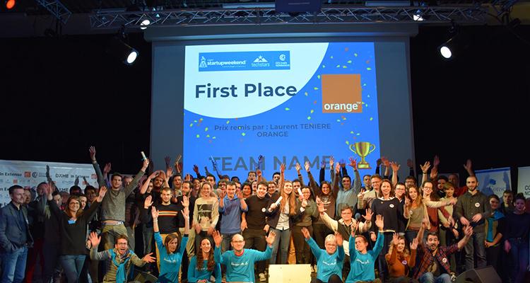 StartupWE-Caen2019
