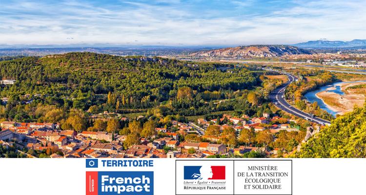 Label « Territoire French Impact » : la Normandie dans les 20 premiers territoires français !
