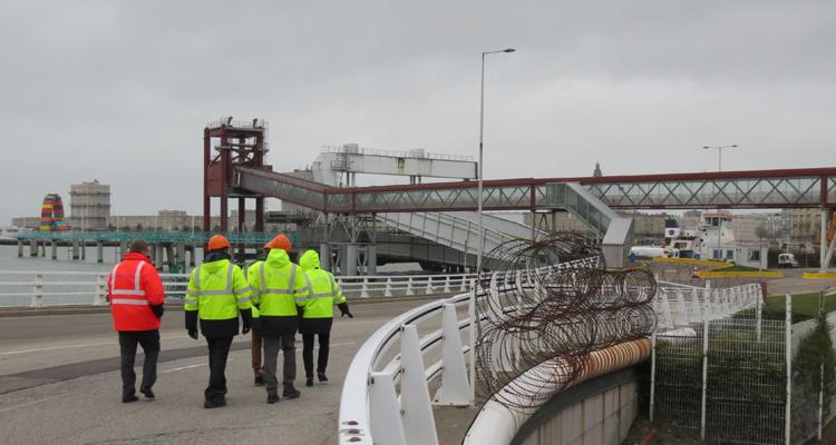 Brexit : Haropa-Port du Havre sera prêt !
