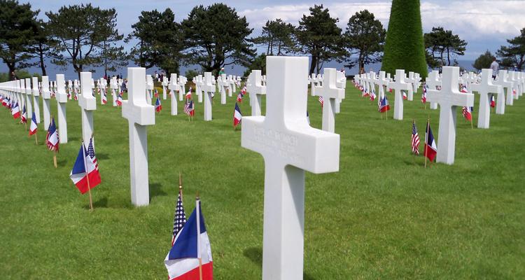 75ème anniversaire du Débarquement : le tourisme de mémoire, une valeur sûre !