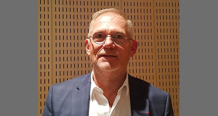 Un nouveau président pour la CCI Normandie