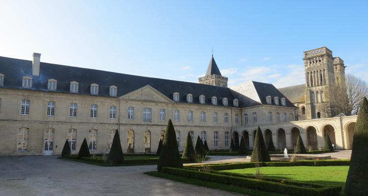Hotel-Région-Caen
