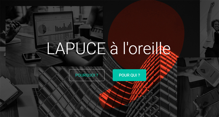 LAPUCE à l'Oreille : « concilier plaisir, business et performance » !