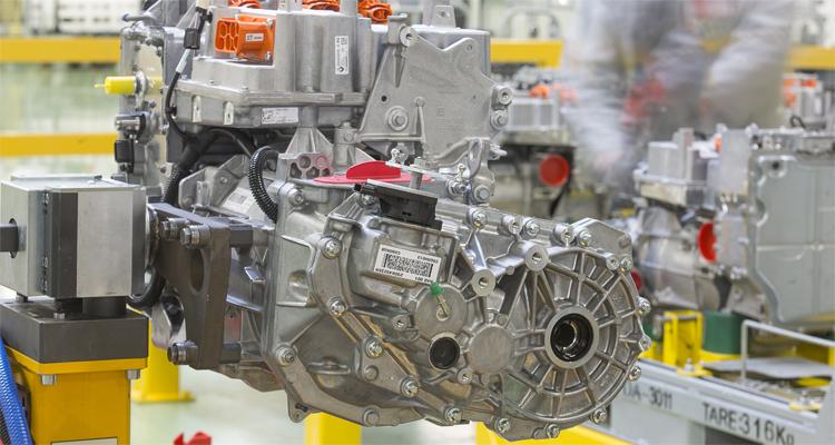 Bonne nouvelle pour l'emploi : Renault annonce 200 CDI sur le site de Cléon (76)