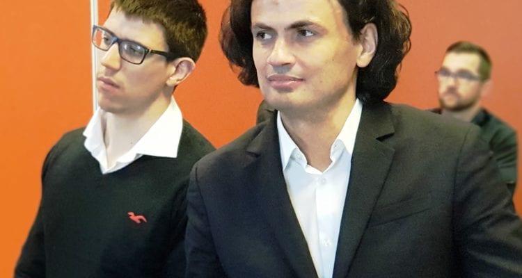Pierre Jacobs, directeur Orange Grand Ouest