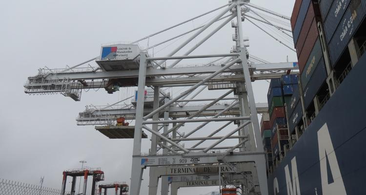 Port du Havre : de bons résultats et un nouveau directeur